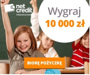 konkurs w netcredit