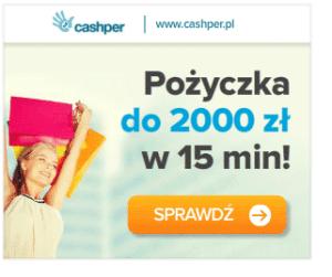 reklama cashper