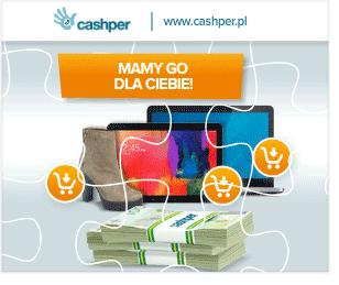 pożyczki w Cashper