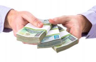Kredyt czy pożyczka, czyli spiesz się powoli