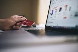 płatność kartą online