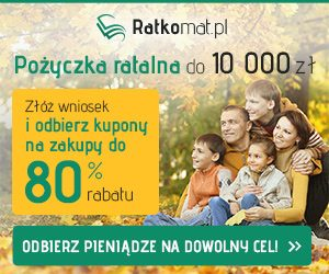 baner reklamowy Ratkomat