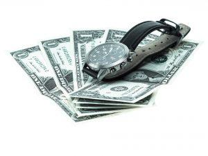 oszczędzanie przez zarabianie