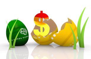 Najlepsze chwilówki na Wielkanoc - gdzie ich szukać?