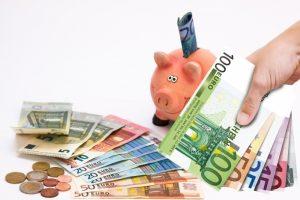 Odkładanie pieniędzy - Jak zmotywować się do oszczędzania?