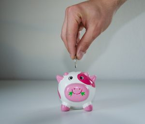 Nauka oszczędzania dla najmłodszych przez zabawę