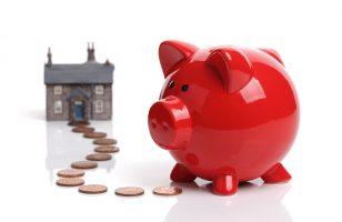 oszczędzanie na mieszkanie - jak to zrobić?