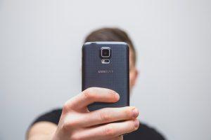 nowe metody weryfikacji tożsamości - selfie pay