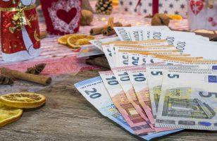 Weź pożyczkę i odzyskaj nawet do 200 zł. Świąteczna promocja w Szybkiej Monecie