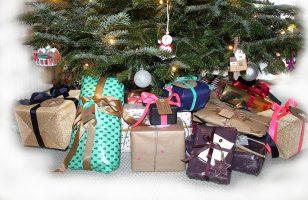 Weź pożyczkę i wygraj świąteczne prezenty. Zimowy konkurs Ferratum