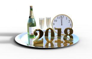 przywitanie nowego roku