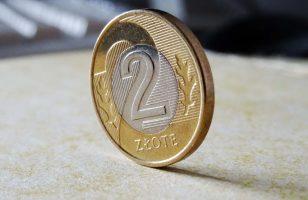 moneta dwuzłotowa