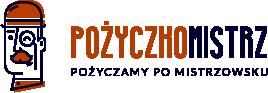 logo pożyczkomistrz