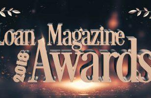 logo Loan Magazine Awards