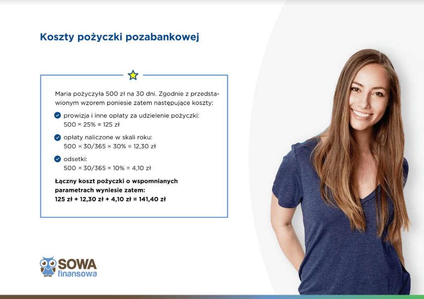 strona ebooka sowa