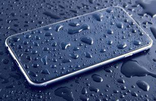 Ile kosztuje naprawa zalanego telefonu?