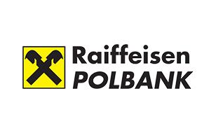 logo raiffeisen polbank