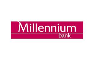logo millennium bank