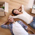 Młodzi Polacy z kredytem mieszkaniowym