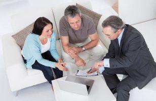 spotkanie z doradcą pożyczkowym