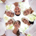 sześć kobiet