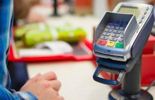 terminal płatniczy