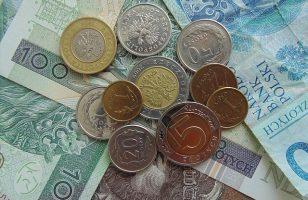monety i banknoty polskie